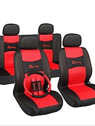 Auto Universal Rot / Blau / Grau / Beige Sitzbezüge & Accessoires