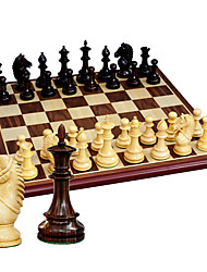 Royal San Chess Wood Three-Dimensional Large International Chess Pieces Of Pieces 116 Chess Set Pieces + 808