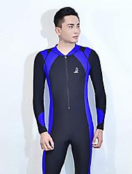 Autres Homme Tenue de plongée Etanche / Résistant aux ultraviolets Skins plongée Moins de 1.5 mm Autres Autres M / L / XL Plongée