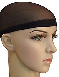 Bonnets de Perruque Accessoires pour Perruques 2 Outils Perruques