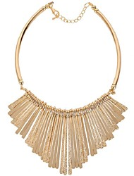 LGSP Women's Alloy Necklace  Daily Non Stone-61161073