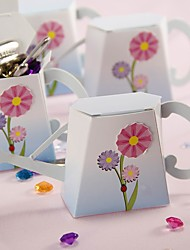 12 Piece/Set Favor Holder Card Paper Favor Boxes Non-personalised, Beter Gifts Collection