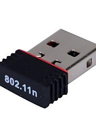 mini-récepteur wifi usb adaptateur sans fil rt5370 150mbps