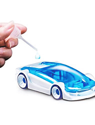 Display Educational Science ToysNew Sunshine Educational Chinese Salt Water Car Novelty Brine Hybrid Brine Car