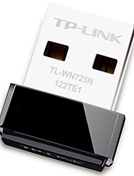 TP-LINK TL-wn725n 150m Wireless USB micro adaptador
