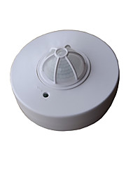 Motion Sensor Light Switch 220V Automatic Light Control Infrared Pir Switch Ceiling Wall Mount 360 Degree.