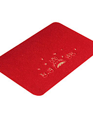 Badmatten-Polyester-40*60*0.1