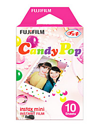 fujifilm couleur instax le film candy pop