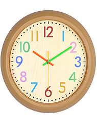 European Fashion Creative Wall Clock  63