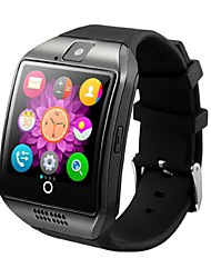 Q18 Smart Watch / Activity TrackerLong Standby / Calories Burned / Pedometers / Exercise Log / Camera / Alarm Clock / Distance Tracking /