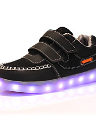 Boys' Shoes Wedding / Outdoor / Party & Evening /Fashion Sneakers / Loafers / Boat Shoes/ LED  Shoes/