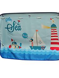 70 * 50 Textilauto Vorhänge Sonnenschutzboot