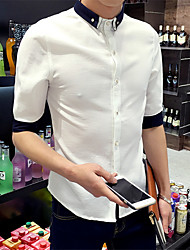 2016 New Mens Summer Tops Tees Short Sleeve T-Shirt Man Solid Men's T-shirt Men's Brand Fashion T Shirt