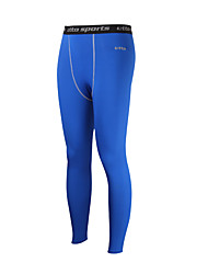 Course / Running Collants / Bas Homme Compression Exercice & Fitness Sportif Serré