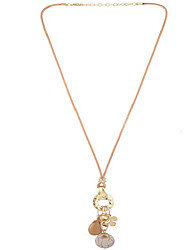 LGSP Women's Alloy Necklace Daily Acrylic-61161087