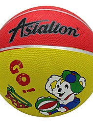 Basketball Baseball Wearproof Indoor / Outdoor / Performance / Practise / Leisure Sports Rubber Kids