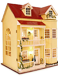 For A Home Diy House Big House Home Three Generations Of A - 010 Series Good Birthday Gift