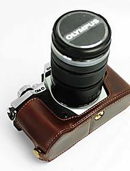 SLR BagForOlympus Coffee