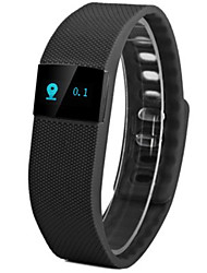 T6WV04 Smart Bracelet / Activity TrackerWater Resistant/Waterproof / Long Standby / Calories Burned / Pedometers / Sleep Tracker /