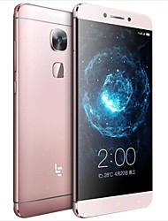 "LeTV X620 5.5 "" Android 5.1 4G Smartphone ( Dual - SIM Deca Core 16MP 3GB + 16 GB Gold )"
