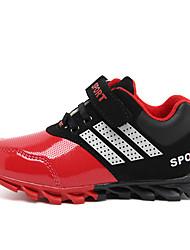 ДЕВУШКАЗеленый / Красный) -Удобная обувь