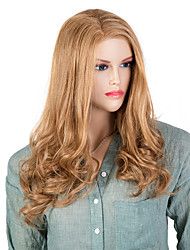 Maysu Hand Tied Lace Front Wigs for Women
