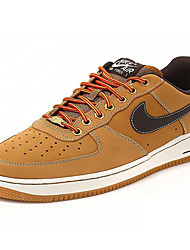 Nike Air Force 1 Low Men's Shoe Sneakers Casual Athletic Skate Shoes Green Brown Grey ZX-Flux