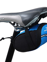 ROSWHEEL® Bike BagBike Saddle Bag Waterproof / Shockproof / Wearable / Multifunctional Bicycle Bag Polyester / Cloth Cycle Bag