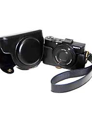 Custodia-Monospalla-Sony-SLR-Nero