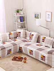 Thickening Printed Tight All-inclusive Sofa Towel Slipcover Slip-resistant Fabric Elastic Sofa Cover