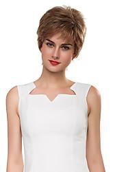 virgen mano humana remy última moda de la mujer atada pelucas Hamor -Top