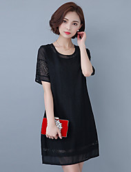 2016 Summer New Women Fashion Lace Dress