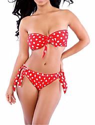 Summer Retro Totems Female's Swimwear