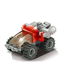 85003 blocos de construção educacionais tenda das crianças atacado brinquedos de transmissão de luta montadas (10 caixas)