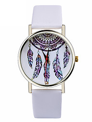 Dreamcatcher Timepiece, Vintage Watch,Leather Watch,Womens Watch,Ladies Watch,Mens Watch,Unisex Watch,Modern Watch Cool Watch Unique Watch