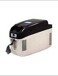glacière voiture voiture réfrigérateur 12L refroidisseur de voiture boîte chaude portable mini-réfrigérateur de voiture