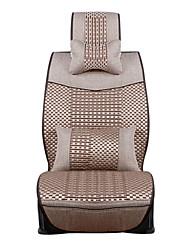 чехол для сиденья автомобиля универсальные припадки протектор сиденье охватывает множество с подушкой