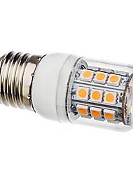 4W E14 / G9 / E26/E27 Lâmpadas Espiga T 30 SMD 5050 360 lm Branco Quente / Branco Frio AC 220-240 / AC 110-130 V