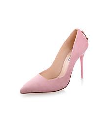 Yinxiangfeng® Women's PU Heels-118-11
