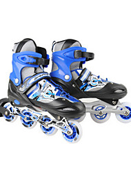 Children Suit Steel Long Peak Ice Skates
