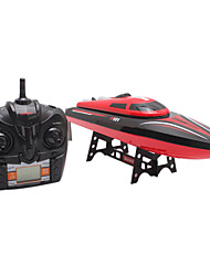 TianKe H101 1:10 RC Boat Brushless Electric 4ch