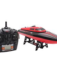TianKe H101 1:10 RC лодка Бесколлекторный электромотор 4ch