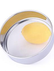 304 Stainless Steel Hand Shake Flour Sieve