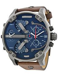 New Arrivals TOP Quality Men's Watches Calendar Sport Watch Military Quartz Wristwatches Rejoles Montre Homme Wrist Watch Cool Watch Unique Watch
