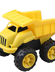 Children's toy car truck 1:48 back of alloy car model toy car excavators 1:55 concrete (9PCS)