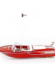LY HQ2011-1 1:10 RC лодка Бесколлекторный электромотор 4ch