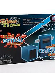 Игрушки Для мальчиков Discovery Игрушки Дисплей Модель / Обучающие игрушки Пластик / ABS