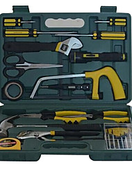practical hardware tool suite(21 piece)