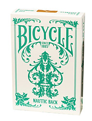 Quality Goods Bicycle Poker Card Bicycle Poker Card Collection Series Of Emerald Sailors