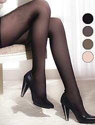 BONAS® Women's Solid Color Thin Legging-B16589